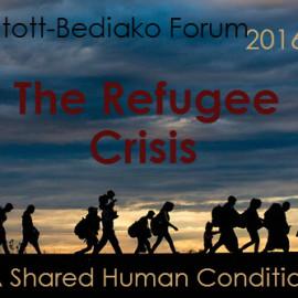 Announcement: 2016 Stott-Bediako Forum