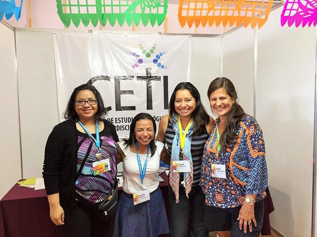 CETI at IFES