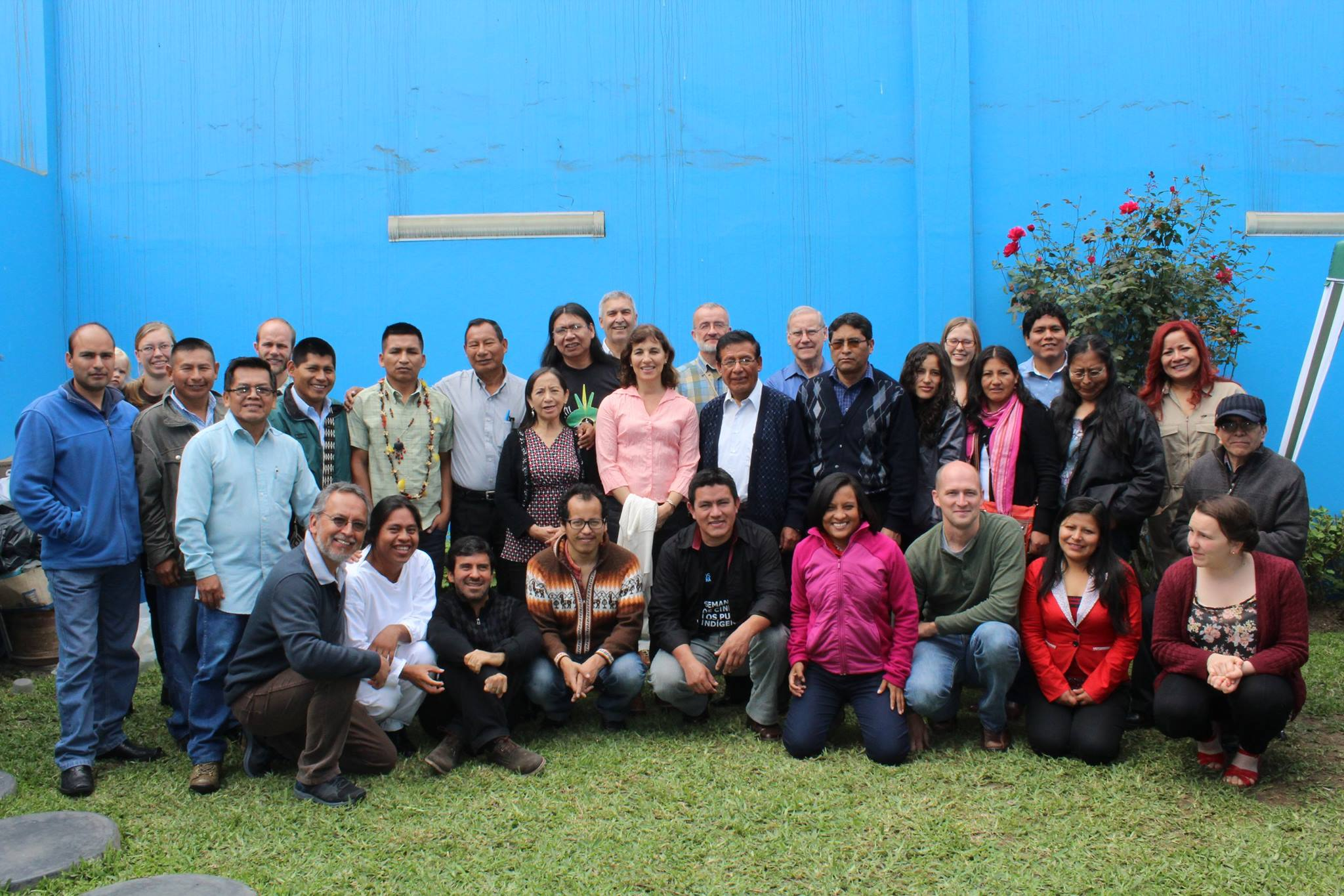 Memoria Indigen_Peru_2015