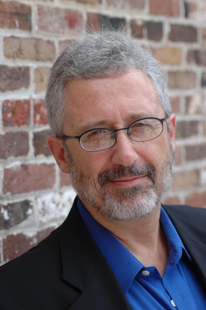 Gregory Leffel