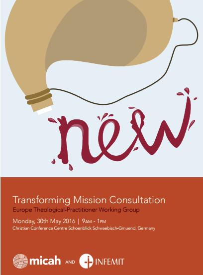 Transforming Mission Consultation