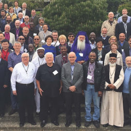 First Gathering: Global Forum of Theological Educators