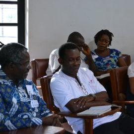 Emmanuel Anim: Mission in the Diaspora (Stott-Bediako 2017)