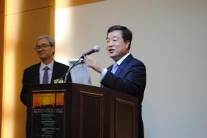 Pastor Hong